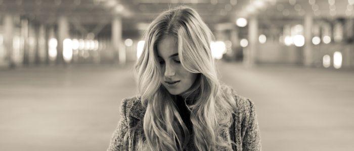 Portrait Fotografie Lina
