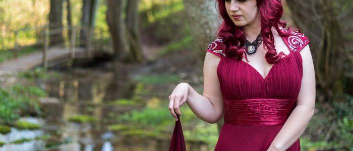 Portrait Fotografie Jasmin
