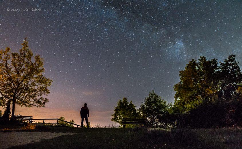 Sternenkunde über Beilngries